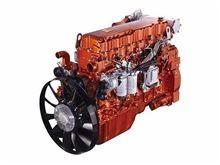 YC6K系列重卡发动机/YC6K系列重卡发动机