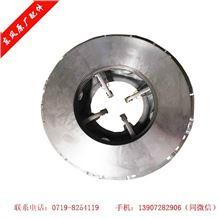 WSL430-090 五十铃大金430(杠杆式)盖及压盘总成 10孔/WSL430-090