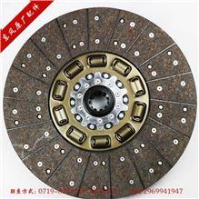 东风原厂 420从动盘  离合器片子 1601Z-130-B (3967116)/  1601Z-130-B (3967116)