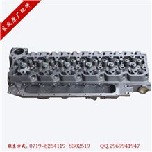 东风原厂  ISDE 4缸 缸盖 4941495/4941495