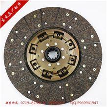东风原厂  解放151从动盘  离合器片子  1601210-09/1601210-09
