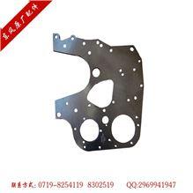 东风原厂  雷诺 DCI11  前端板  D5010477602/D5010477602