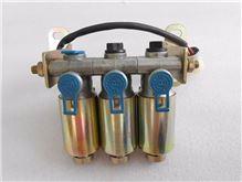 37A10-54030三体组合电磁阀/37A10-54030