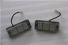 37C21-32010左前辅助照明灯(37C21-32020右前辅助照明灯)/37C21-32020