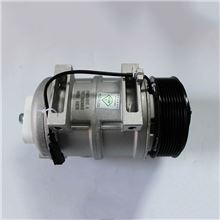 东风天龙电喷压缩机 8104010-C0107 C4987918 /8104010-C0107