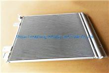 东风贝洱原厂天龙冷凝器芯子总成8105010C0300/8105010C0300