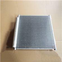 倍恩佳冷东风多利卡冷凝器8105DM026/8105DM026