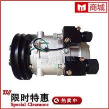 东风原厂正品超龙客车压缩机总成8104TFD16-010-F8104TFD16-010-F